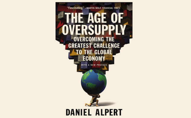 Age of Oversupply