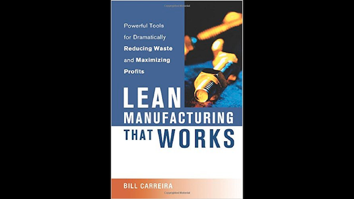 Lean Mfg that Works