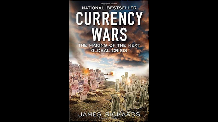 Currency Wars